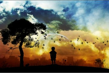 169567-trees moon kids children artwork skyscapes 1440x900 wallpaper www.wallpaperfo.com 37